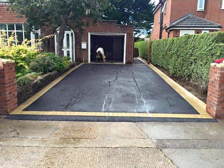 Professional Paving Services in Dublin